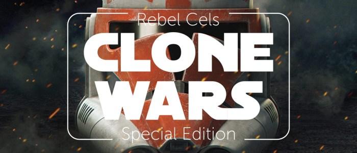 Clone Wars Saved!