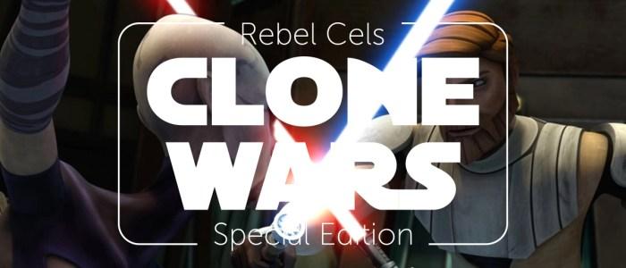 Clone Wars SE – The Hidden Enemy