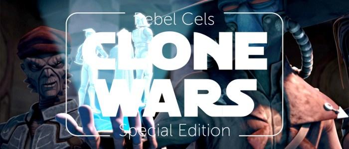 Clone Wars SE – Hostage Crisis