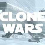 Clone Wars SE – Trespass