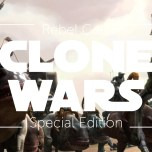 Clone Wars SE – The Ryloth Trilogy