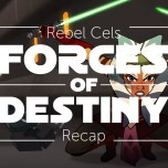Forces of Destiny S1 Episode 4 – The Padawan Path