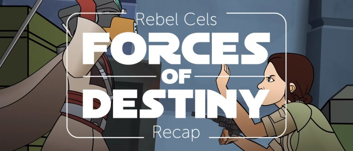 Forces of Destiny S2 Episode 6 – Bounty Hunted