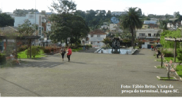 Lages-PraçadoTerminal