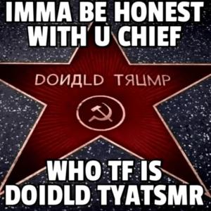 DOIDLD TYATSMR