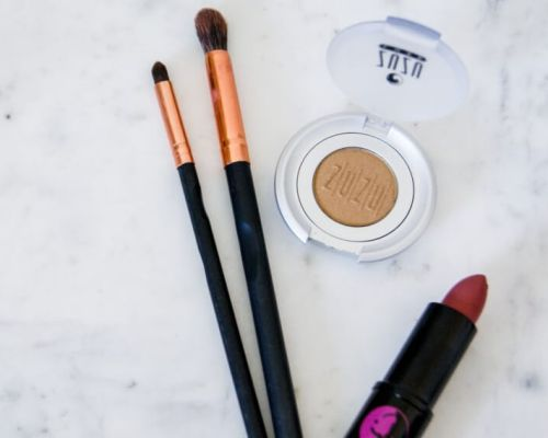 Beauty Basics: 8 Steps For Perfect Makeup Application + Primer