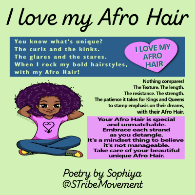 i love my afro hair mathematician scientist black girl magic gnets self affirmation fridge mastribemovement missrebeljewel miss rebel jewel rebeljewel