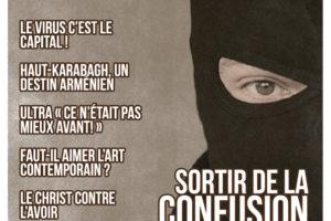 Sortie du Rébellion 90 : Sortir de la confusion – Réinventer l'engagement