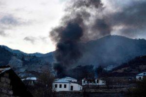 L'Arménie capitule. Quelles conséquences ?