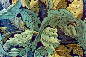 William Morris, Artisan Utopiste