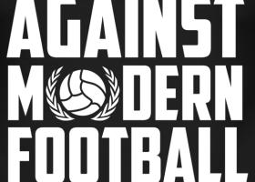 """La """"super ligue"""" achèvement du libéralisme dans le football"""