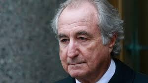 Les dessous de l'Oligarchie : l'affaire Madoff