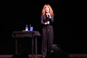 Kathy Griffin at North Shore Center