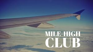 Mile-High Club by Karen Hawkins