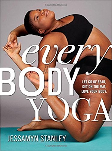 Book cover of Every Body Yoga