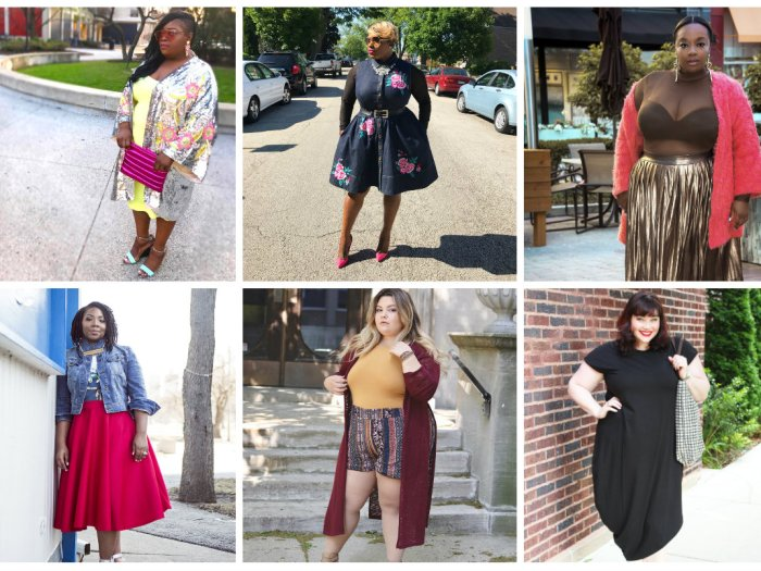 1b84cfd70890e Chicago's Top Curvy Fashion Bloggers' Favorite Places to Shop ...