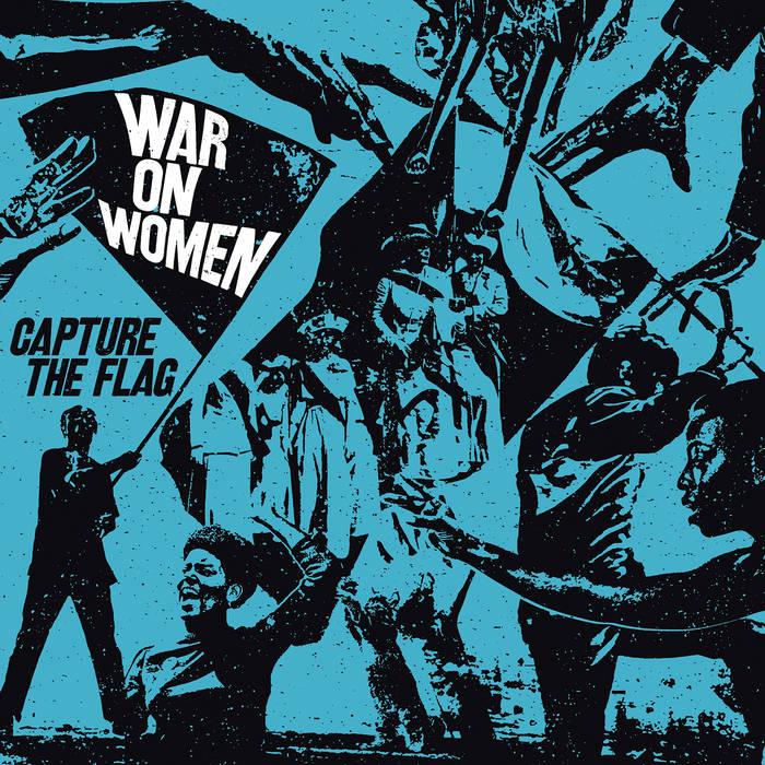 Capture the Flag - War on Women