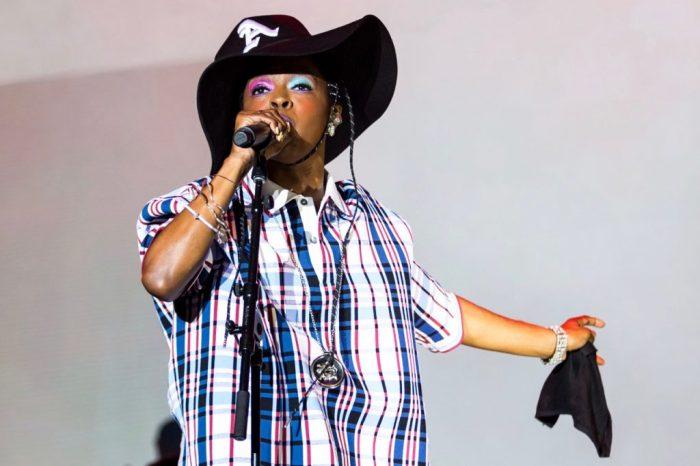 Pitchfork 2018 - Ms. Lauryn Hill