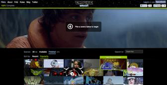 Star Wars Empire Uncut