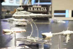 Star Destroyer Victory Class