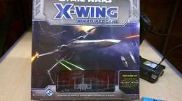X-Wing Miniatures The Force Awakens Edition