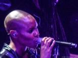 Skunk Anansie Live in Milan photos by Gessica Puglielli