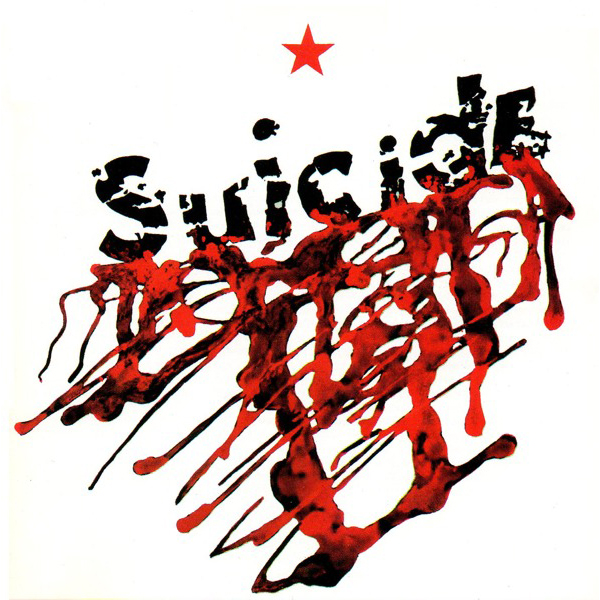 CD Review: Suicide by Suicide
