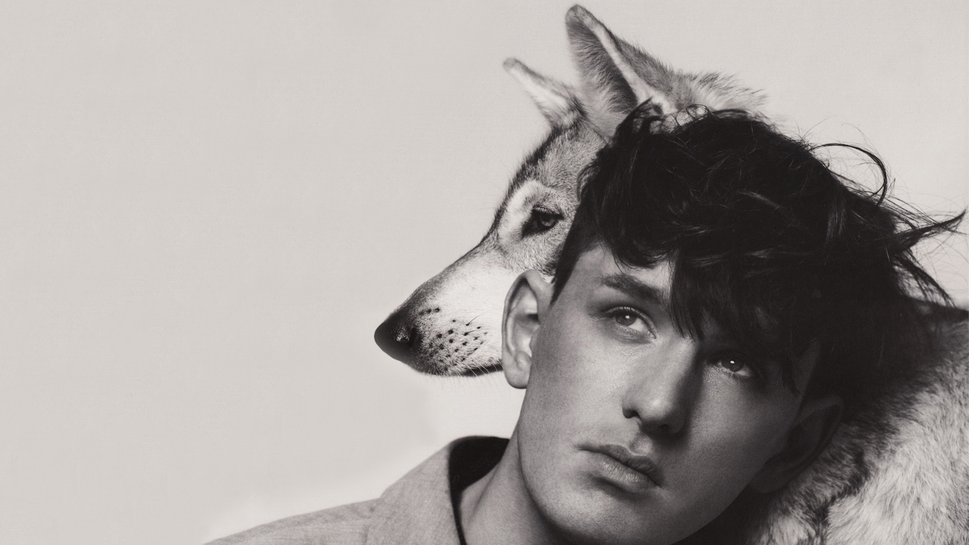 Patrick Wolf talks to Rebel Rebel Music