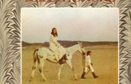CD Review: Desertshore (Reprise) by Nico