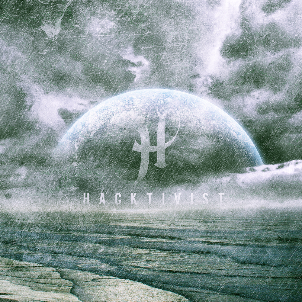 EP Review: Hacktivist by Hacktivist