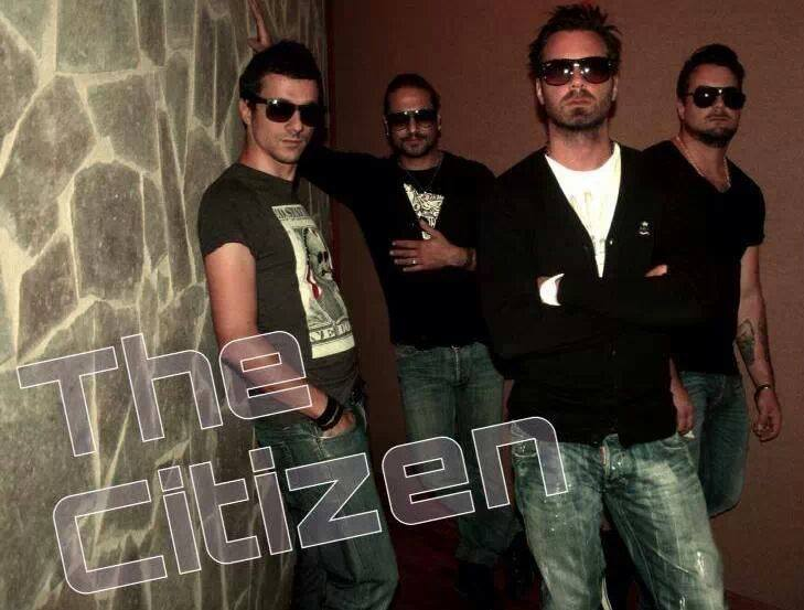 CD Review: Curtain Call by The Citizen