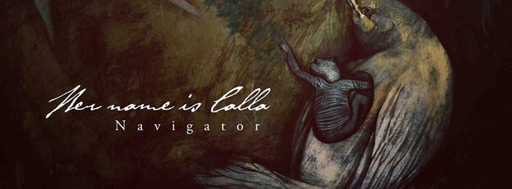 CD Pre-Review: Navigator by Her Name Is Calla