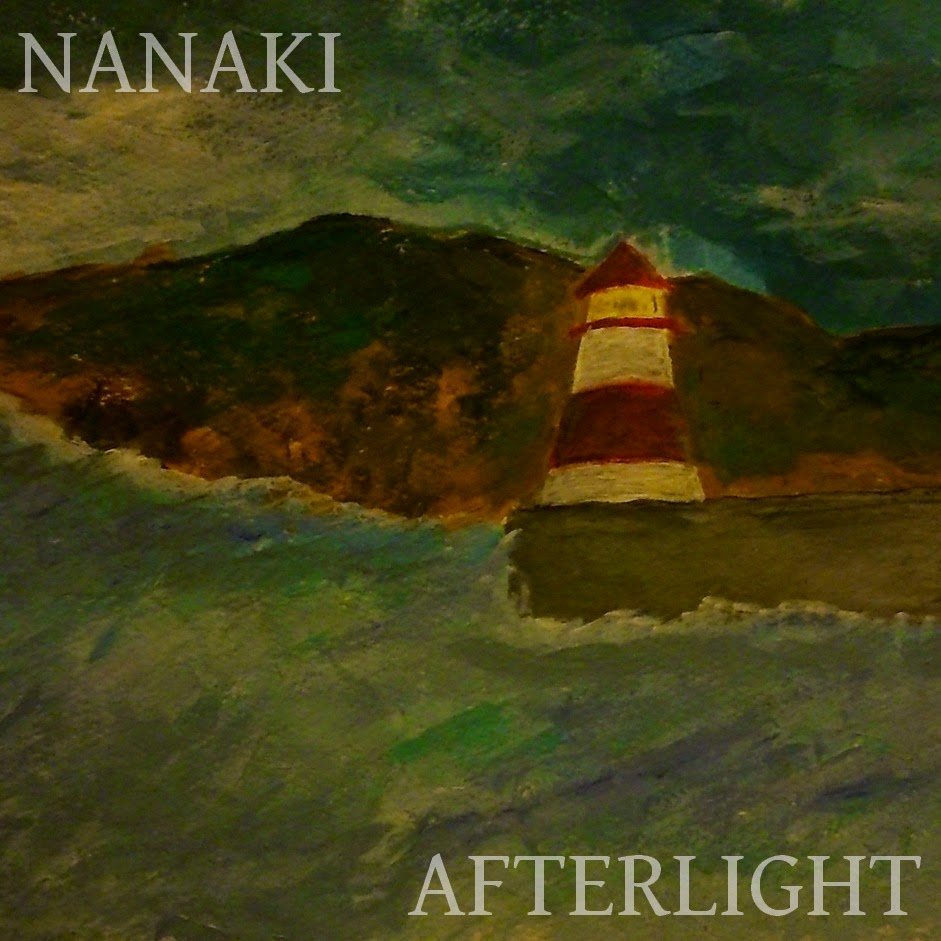 EP Review: Afterlight by Nanaki