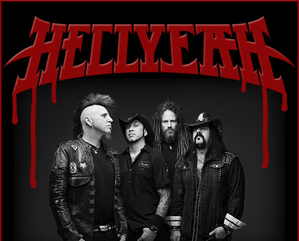 CD Pre-Review: Blood For Blood by HellYeah