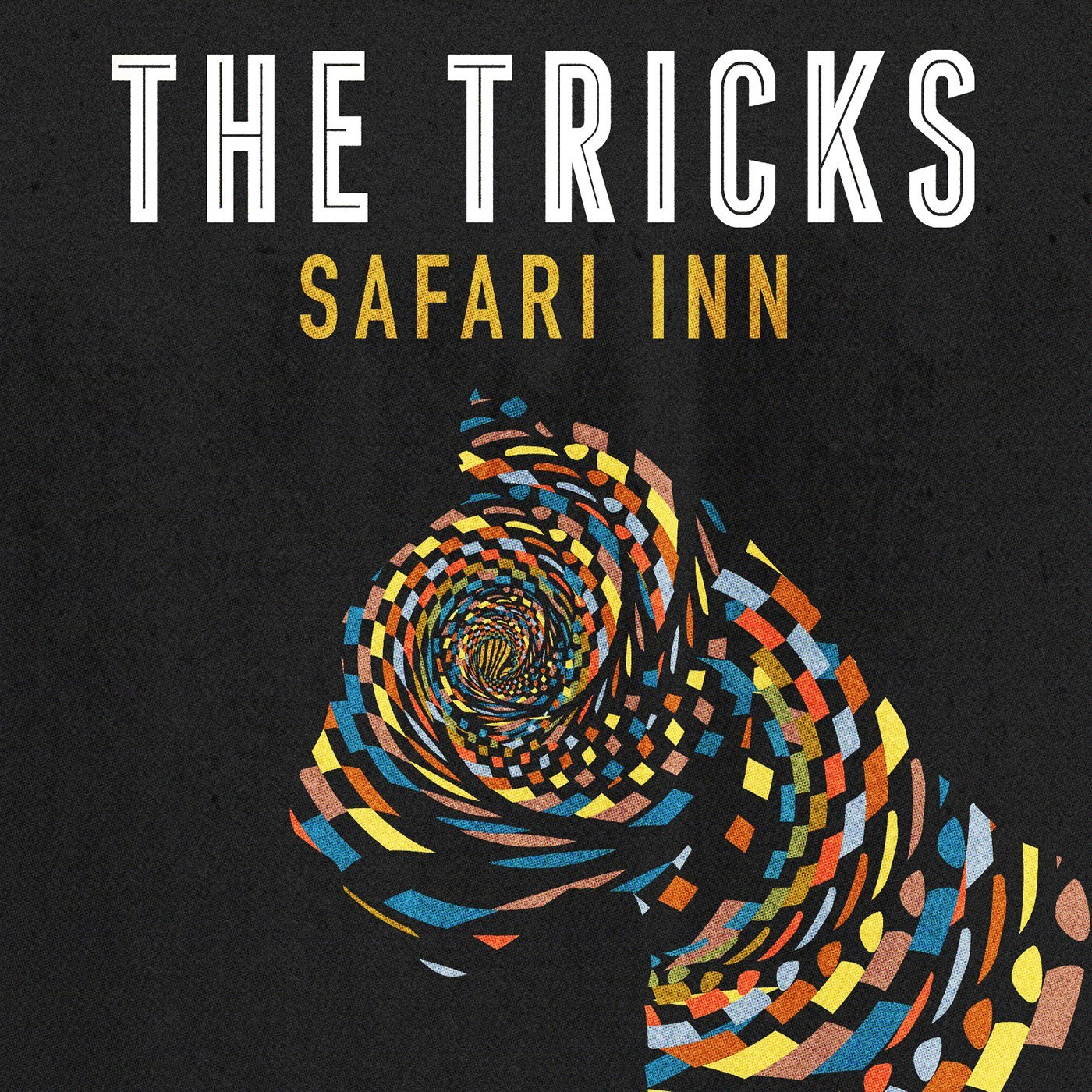 CD Review: Safari Inn by The Tricks