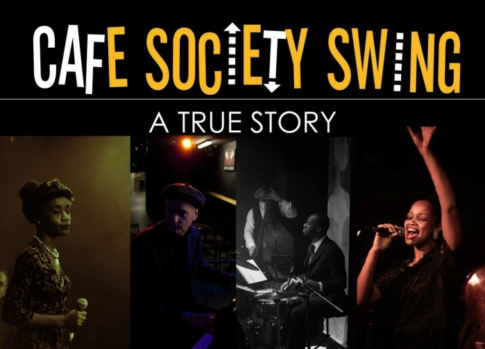 Cafe Society Swing: A True Story returns to London