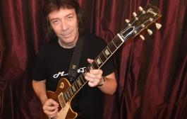 Interview with Genesis Steve Hackett