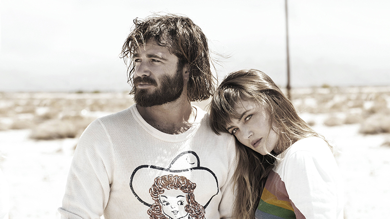 CD Pre-Review: Angus & Julia Stone by Angus & Julia Stone