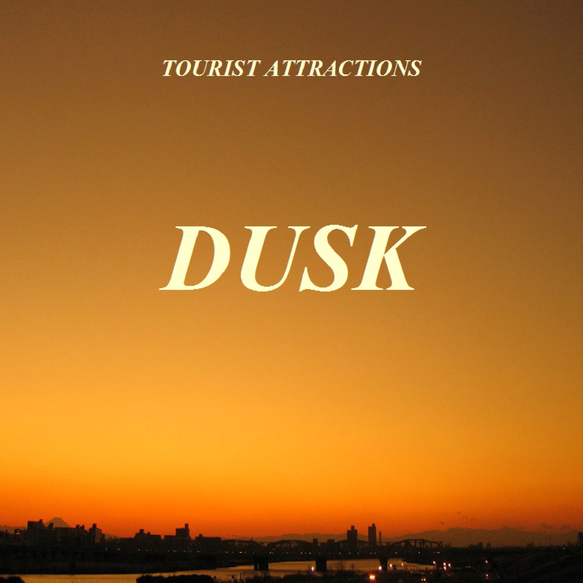 EP Review: Dusk by Tourist Attractions