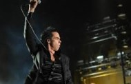 Nick Cave's 20,000 days on earth are a wonderful disaster