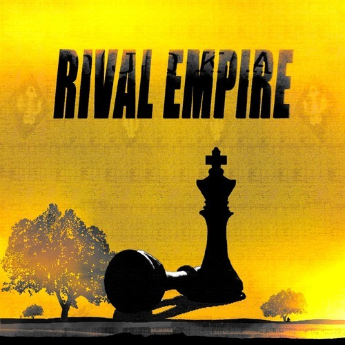 CD Review: Rival Empire by Rival Empire