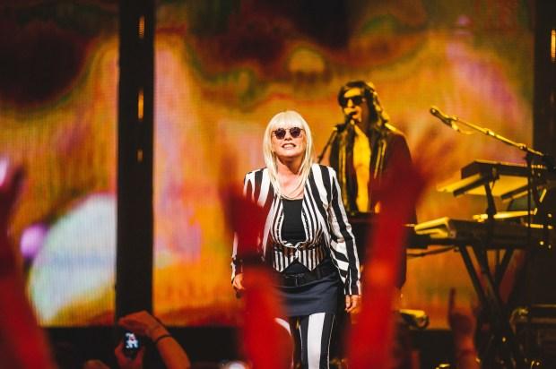 Photo © iTunes Festival, London 2014