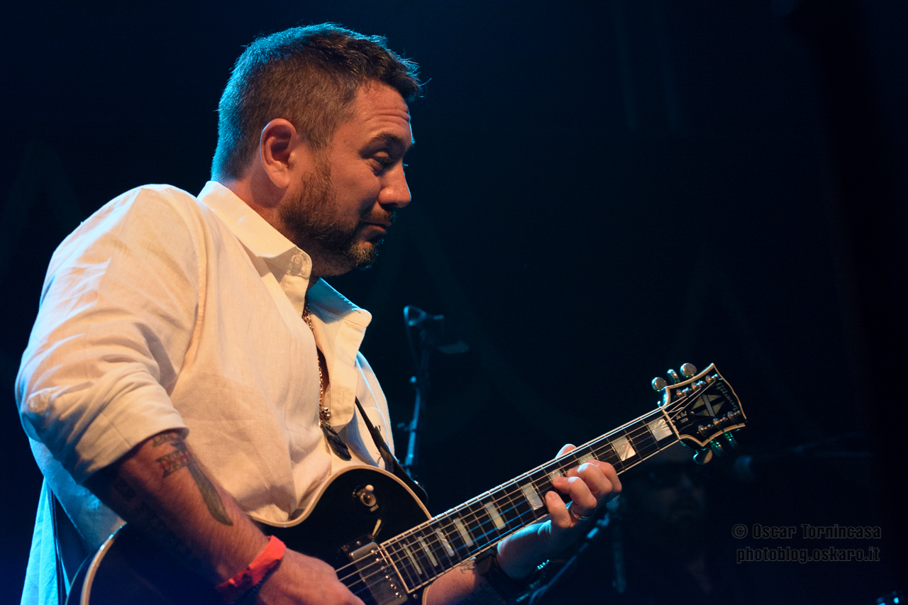 Live Review: Fun Lovin' Criminals at O2 Brooklyn Bowl