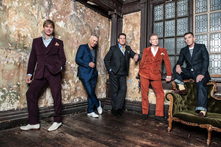 Spandau Ballet confirm second show at the O2