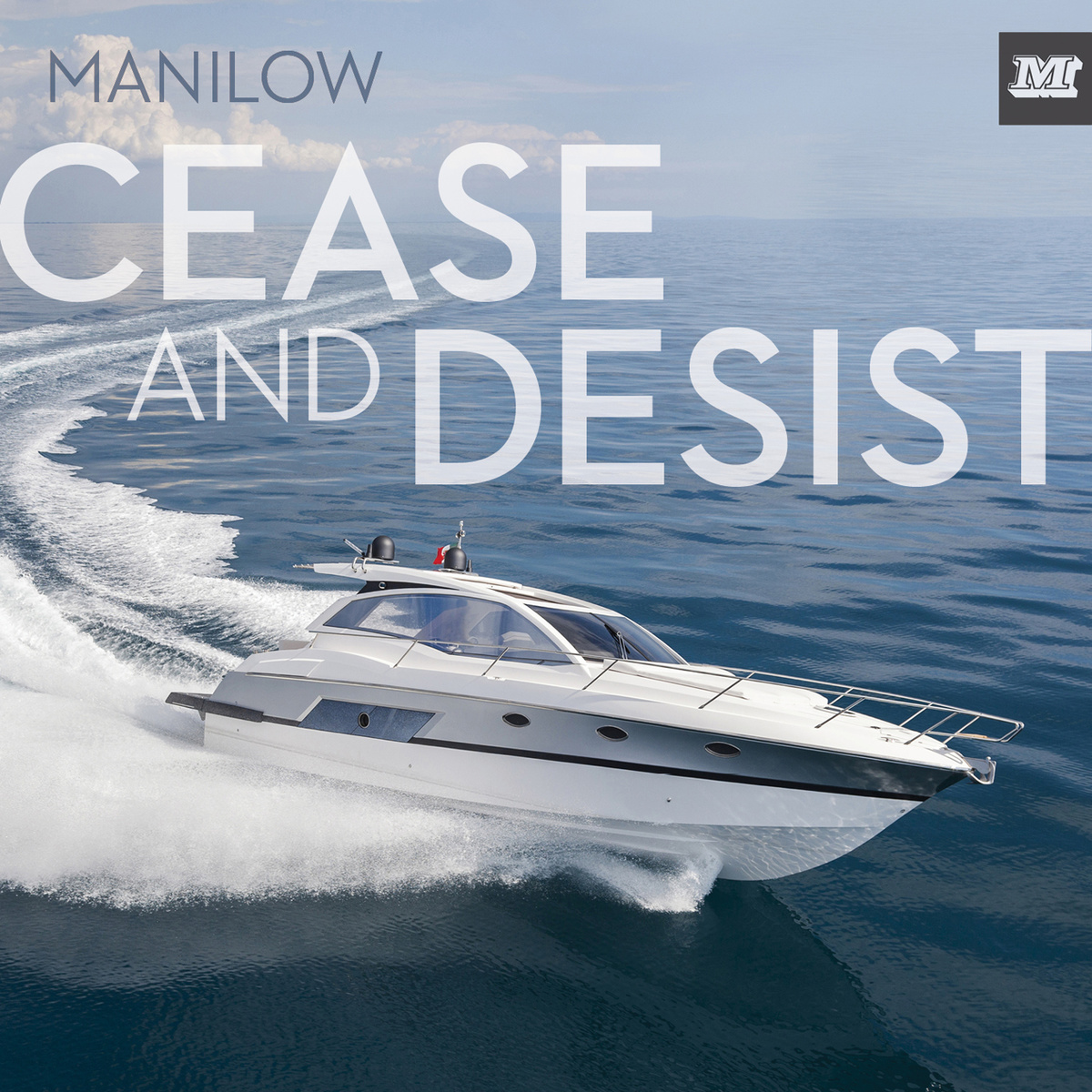 EP Review: Cease and Desist by Manilow