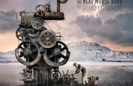 CD Pre-review: The Grand Experiment by The Neal Morse Band