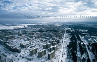 Album review: The Ghosts Of Pripyat by Steve Rothery