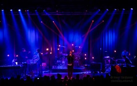 Live Review: Cinematic Orchestra at the Roundhouse