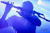 Asian Dub Foundation live in London - Photo copyright by Oscar Tornincasa for rebelrebelmusic.com