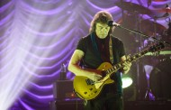 Live Review: Steve Hackett at the O2 Empire Shepherd's Bush